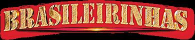 Logo das Brasileirinhas - Login
